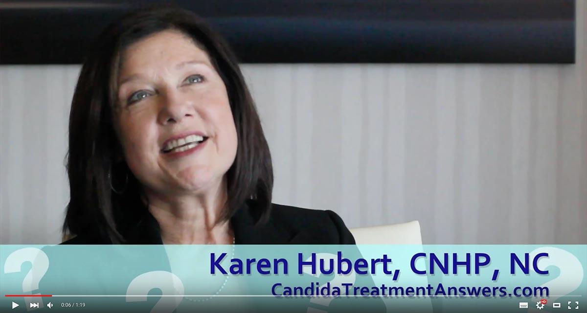 Candida Treatment