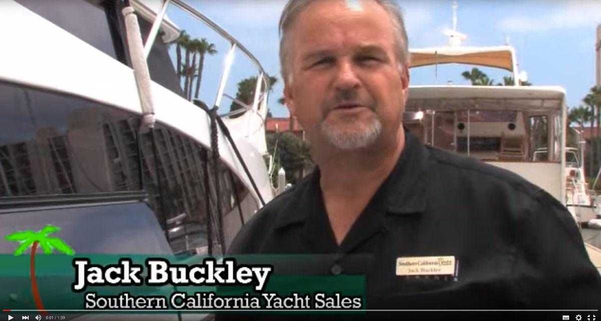 Captain Jack Videos (Yacht Sales)